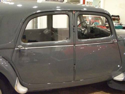CITROËN 11 BL - 1954 For Sale (picture 4 of 6)