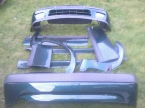 MK2 CITROEN SAXO VTR COMPLETE BODY KIT/C2 INTERIOR For Sale (picture 1 of 6)