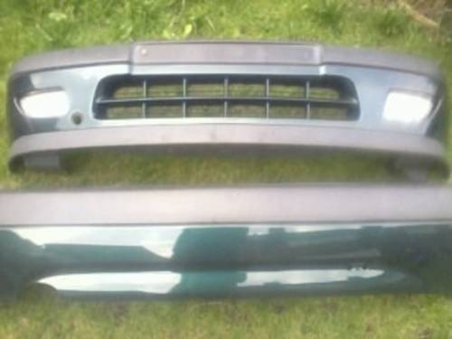 MK2 CITROEN SAXO VTR COMPLETE BODY KIT/C2 INTERIOR For Sale (picture 2 of 6)