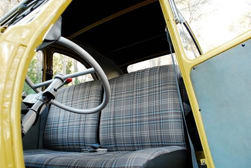 Citroen 2cv dos caballos 1964 suicide door For Sale (picture 5 of 5)