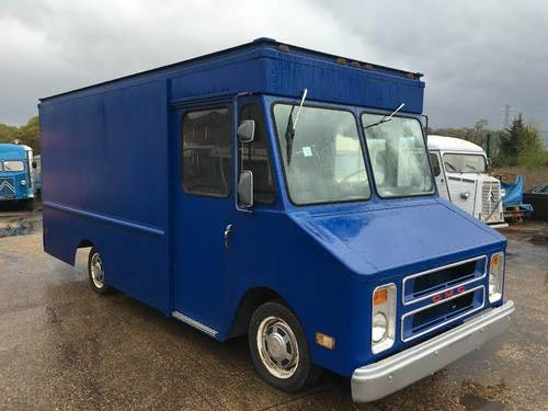 1978 Vintage Food Trucks Citroen Hy for hire For Hire (picture 3 of 6)