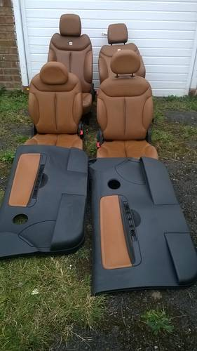 MK2 CITROEN SAXO VTR COMPLETE BODY KIT/C2 INTERIOR For Sale (picture 4 of 6)