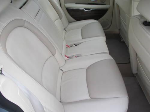2007 (57) CITROEN C6 2.7HDi V6 (208) EXCLUSIVE,RARE SILVER For Sale (picture 5 of 6)