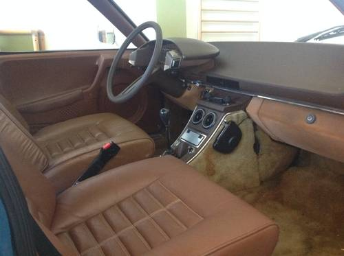 1976 Citroen Pallas CX 2200 in excellent condition SOLD (picture 3 of 6)
