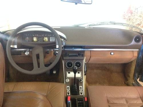 1976 Citroen Pallas CX 2200 in excellent condition SOLD (picture 4 of 6)