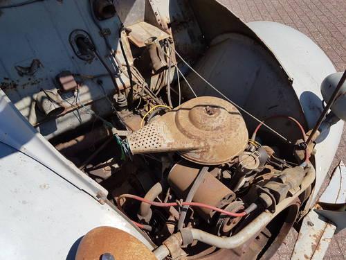 1964 citroen 2cv Camionnette For Sale (picture 4 of 6)