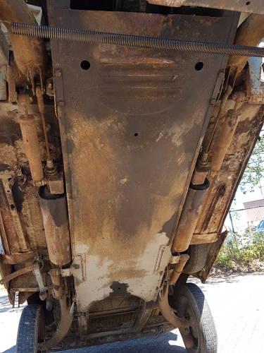 1964 citroen 2cv Camionnette For Sale (picture 5 of 6)