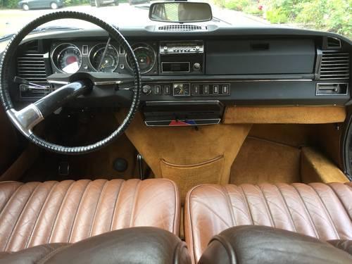 Citroen DS 21 PALLAS 1971 - Excellent condition SOLD (picture 4 of 6)
