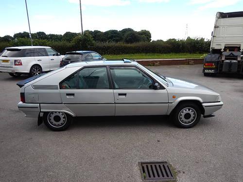 1992 CITROEN BX17 TGD Diesel Hatchback  SOLD (picture 3 of 6)