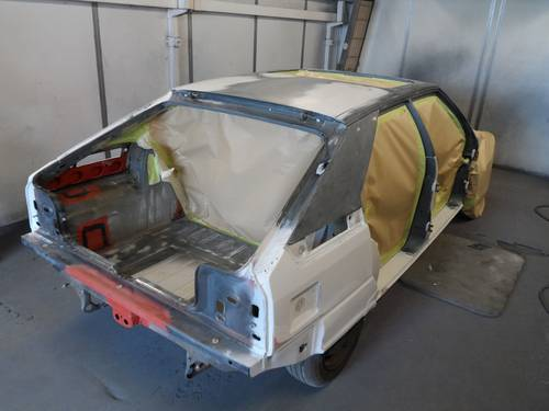 Citroen BX TZD Turbo (1990) SOLD (picture 5 of 6)