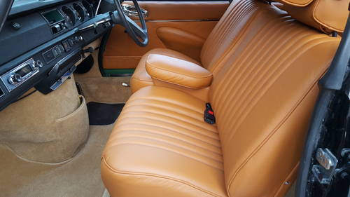 1973 RHD Citroen DS20 Pallas SOLD (picture 5 of 6)