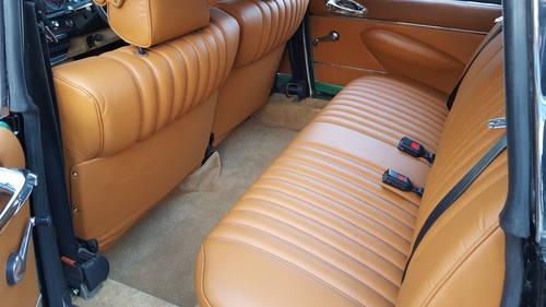 1973 RHD Citroen DS20 Pallas SOLD (picture 6 of 6)