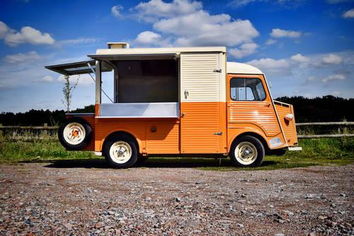 1970 Citroen HY Van  For Sale (picture 3 of 6)