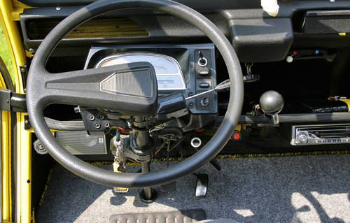 1982 Citroen 2CV Charleston For Sale (picture 4 of 6)