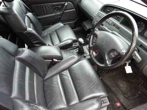 1999 (V) Citroen XM 2.1 TD VSX Auto Estate, Black Leather! SOLD (picture 4 of 6)