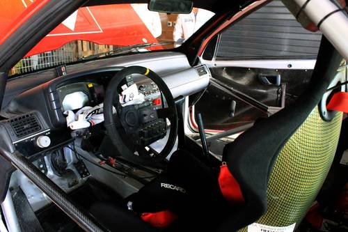 1986 Work Citroen  ZX Kit Car Maxi For Sale (picture 3 of 6)