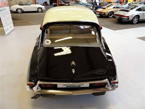 1957 Citroën DS 19  SOLD (picture 3 of 6)