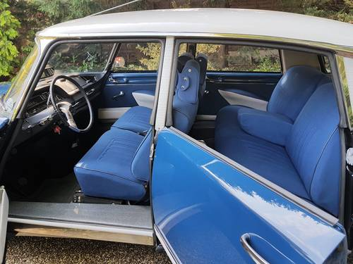 CITROEN DS 20 CONFORT 1969 - Excellent condition SOLD (picture 4 of 6)