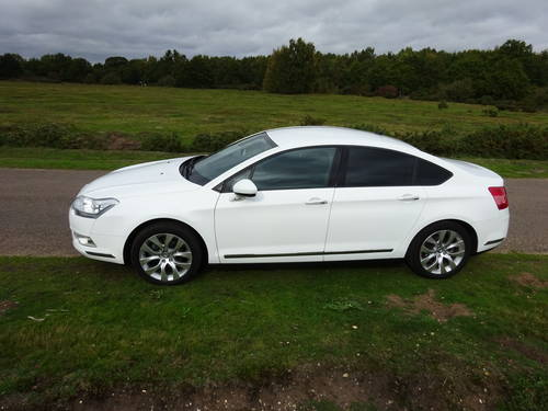 2008(08)CITROEN C5 2.0 i VTR+ HYDRACTIVE,PETROL AUTOMATI SOLD (picture 4 of 6)