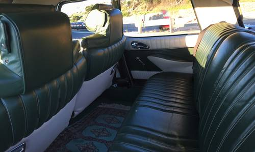 1975 Australia's Best DS 23 Pallas - 5 Speed Manual. For Sale (picture 2 of 6)