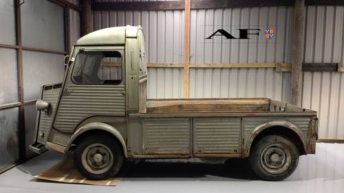 733b91c9b56a9d ... Citroen H HY Vans Pickup - Various Prices. For Sale (picture 1 of ...