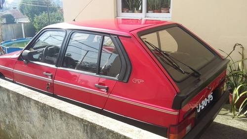 1984 Citroen Visa GT (28.000 Km) For Sale (picture 2 of 6)
