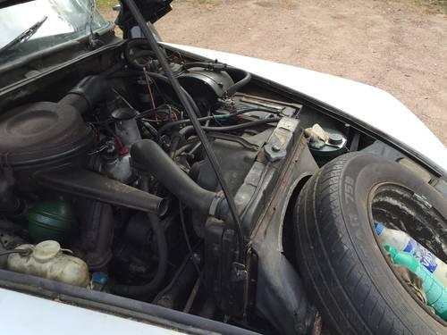 1973 Citroen DS 20 Familiale Break LHD For Sale (picture 6 of 6)
