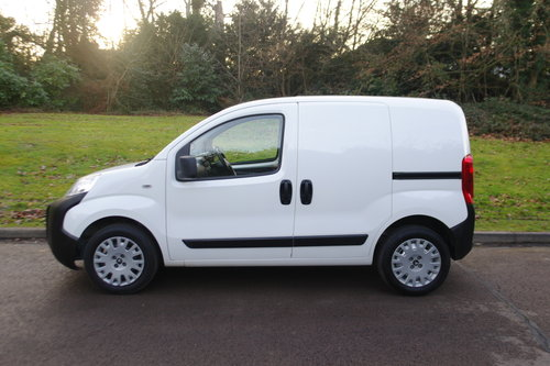 2015 Citroen Nemo 660 Enterprise HDi Van.. 1 Lady Owner.. FSH..  SOLD (picture 2 of 6)