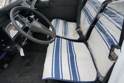 1978 Citroen 2CV needs little restoration, price 2900 eur SOLD (picture 3 of 6)