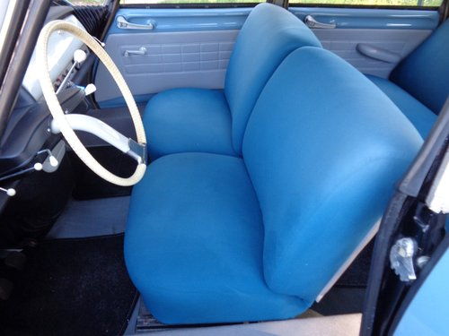 1961 Citroen ID 19  For Sale (picture 5 of 6)