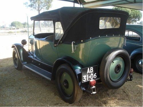 1928 Citroen B14 For Sale (picture 2 of 6)
