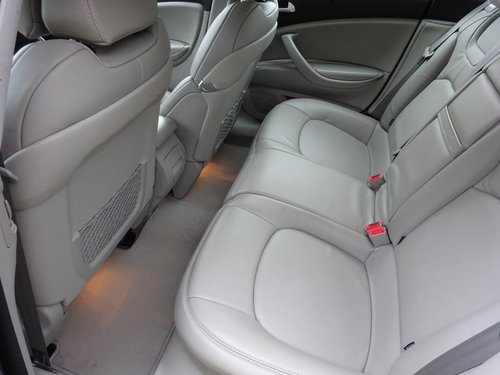 2009 CITROEN C5 2.0i 16v EXCLUSIVE,AUTO,LEATHER 37,000 MILES  SOLD (picture 5 of 6)