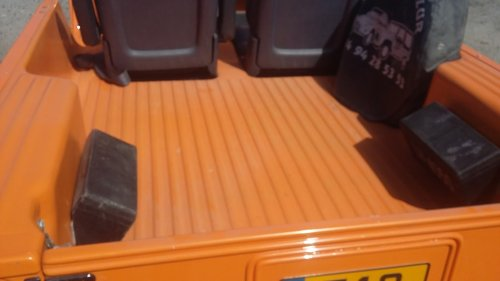1980 Citroen Mehari For Sale (picture 5 of 6)
