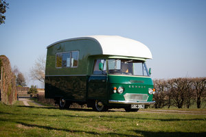 1971 Commer European Caravans Tourstar 2500 For Sale