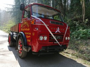 1960 COMMER TS3 SOLD