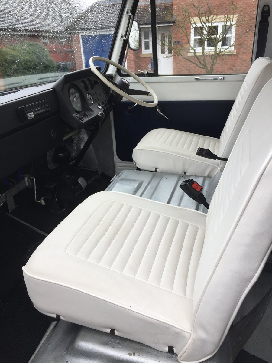 1974 Very Rare Beautiful Commer  For Sale (picture 5 of 6)