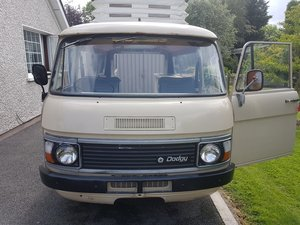1980 Commer/Dodge spacevan For Sale