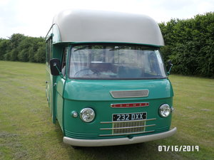 1963 COMMER PA CAMPER For Sale