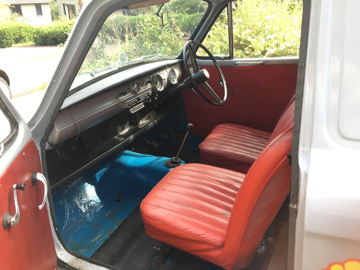 1965 Commer CobS3 For Sale (picture 4 of 6)