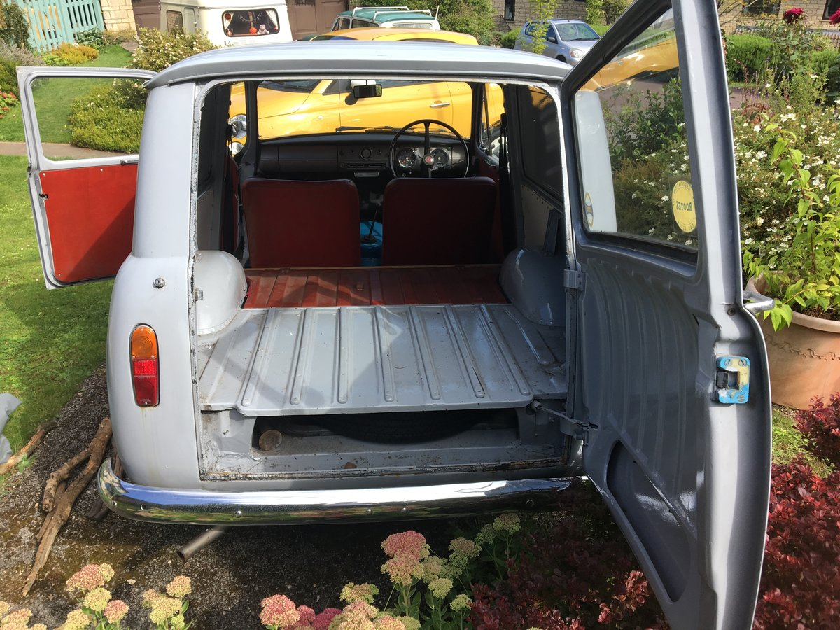 1965 Commer CobS3 For Sale (picture 5 of 6)