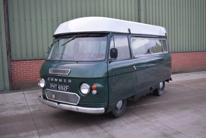 1968 Commer Campervan For Sale by Auction