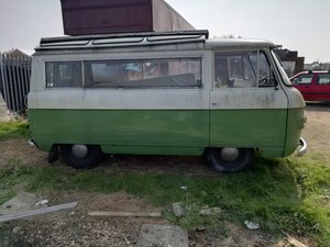 1969 Commer For Sale