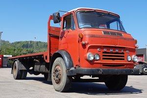 1970 2-stroke Commer