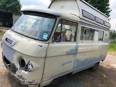 1972 Commer Wanderer Campervan £4995 For Sale (picture 2 of 6)