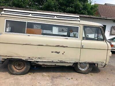 1972 Commer Wanderer Campervan £4995 For Sale (picture 3 of 6)