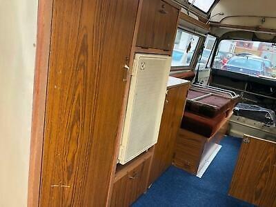 1972 Commer Wanderer Campervan £4995 For Sale (picture 5 of 6)