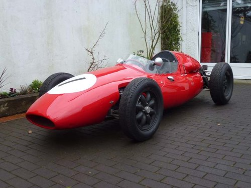 1960 Cooper T51 For Sale (picture 1 of 6)