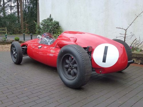 1960 Cooper T51 For Sale (picture 2 of 6)