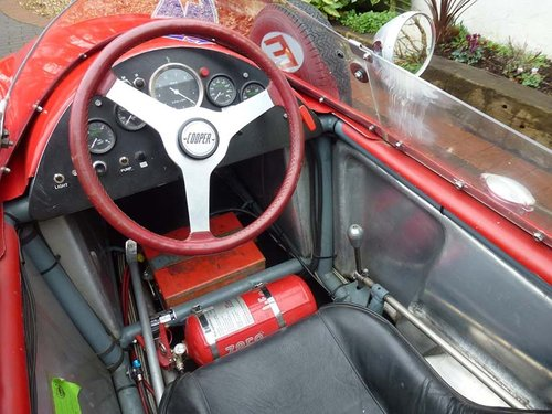 1960 Cooper T51 For Sale (picture 3 of 6)