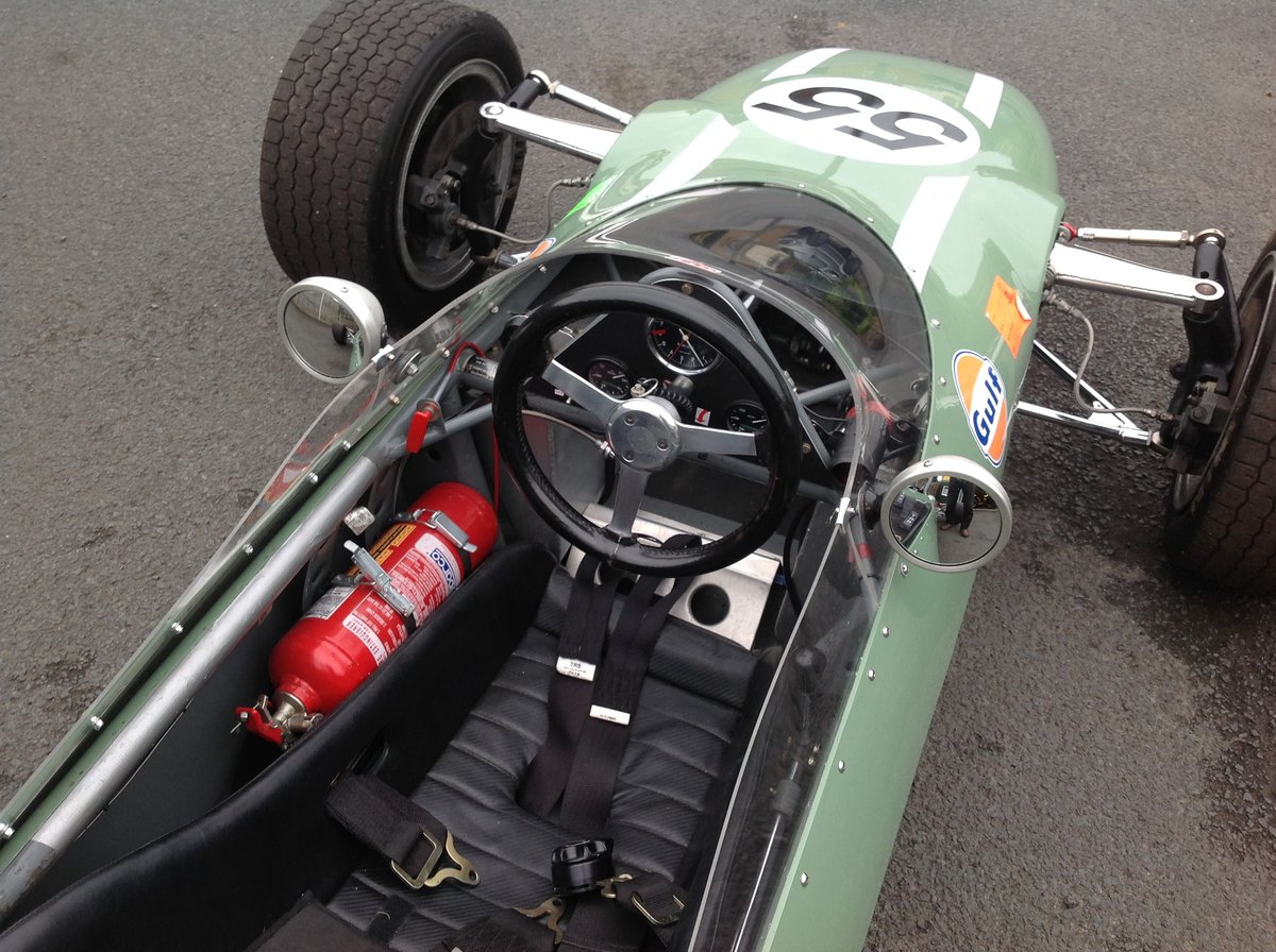 1964 Cooper F3 T76 For Sale (picture 4 of 6)